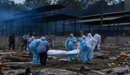دراسة أمريكية: وفيات كورونا عالمياً ضعف المصرح به