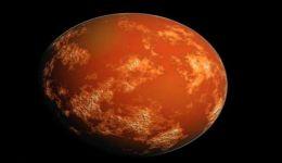 أين ذهبت مياه المريخ؟.. دراسة تجيب