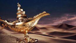 عملية نصب واحتيال.. 'مصباح علاء الدين' بـ 41 ألف دولار