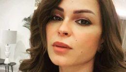 قبيل تنفيذ عقوبة السجن.. والدة حلا الترك تتهم فنانة مشهورة بالتنصل