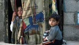 تقرير احصائي :41% من سكان فلسطين لاجئون