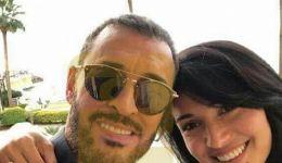 صور:من هي أول فنانة كانت على علم بعلاقة كاظم الساهر بخطيبته!!