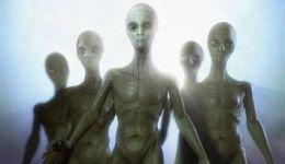 عالم: أصل الإنسان كائنات فضائية وليس قرودا