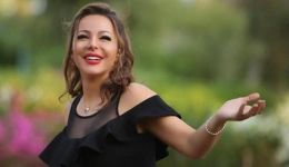 سوزان نجم الدين عن نقابها: كنت مسجونة
