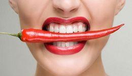 الكشف عن أثر صحي رائع لتناول الفلفل الحار!