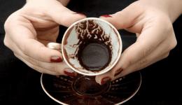 4 أسرار مذهلة في بواقي فنجان القهوة