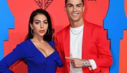 والدة كريستيانو رونالدو تعارض زواجه من جورجينا