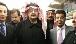شاهد-وثائقي يكشف تفاصيل اختطاف 3 أمراء سعوديين معارضين من أوروبا