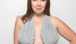 Tata Towel… حمالة الصدر التي شغلت العالم! شاهد بالفيديو والصور