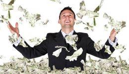 أسرع طريقة لتصبح مليونيرا