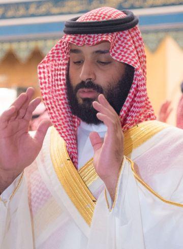 """""""هافينغتون بوست"""": انتظروا انهياراً فوضوياً صاخباً في السعودية"""