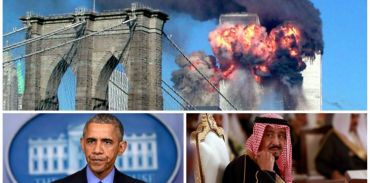 امريكا تقرر ملاحقة السعودية بسبب أحداث 11 سبتمبر