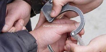 الشرطة تقبض على ثلاثة شخص بتهمة السرقة وحرق بضاعة بقيمة 200 الف شيقل في بيت لحم