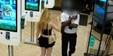 بعد تصرفها المشين.. شرطة لندن تطارد 'الشقراء المستفزة'