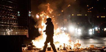 نورث كارولاينا تعلن حالة الطوارئ بسبب الاحتجاجات العنيفة