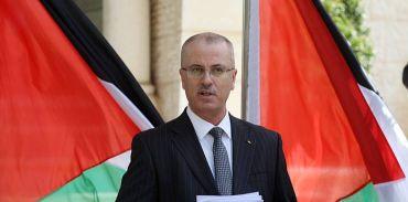 الحمد الله: سنواجه اي تسريب للأراضي الإسلامية والمسيحية