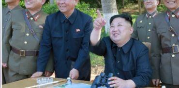 هدد.. وخطط.. فهل ينفذ؟   كوريا الشمالية تسرد تفاصيل خطتها لضرب جزيرة جوام الأميركية وتصف تحذير ترامب بالهراء