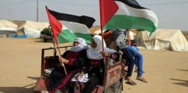 استعدادات للمشاركة في مسيرات 'جمعة الشهداء والاسرى' و الاحتلال يستنفر