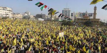 رسمياً.. فتح تعلن عن تعليقها كافة الأعمال التنظيمية والنشاطات في قطاع غزة