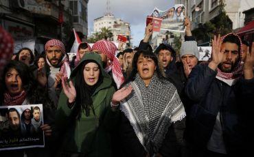 مظاهرات رام الله وانقلاب حماس وحُكم العسكر  ....د.ابراهيم ابراش