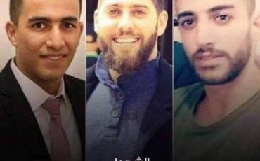 نميمة البلد: 'أشرف ومجد وصالح' صاعق الانفجار....جهاد حرب
