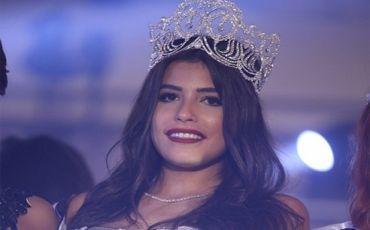 تتويج ملكة جمال مصر 2016 - صور