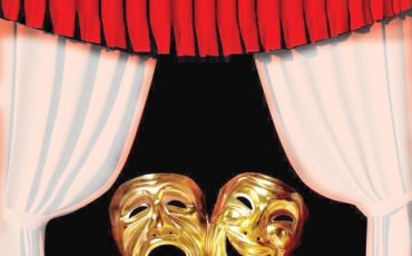 في يوم المسرح العربي ودراما حياتنا....تحسين يقين