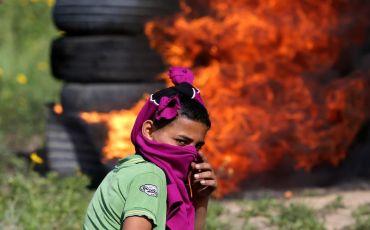 كاتب إسرائيلي: التطبيع لن يخفي الفلسطينيين عن الخارطة