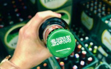 'بلومبيرغ':السعودية سترفع القيود عن المشروبات الكحولية العام القادم