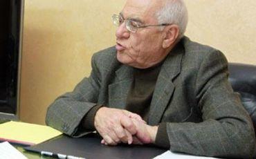وفاة الكاتب الاردني طارق مصاروة