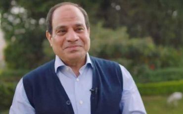السيسي يسأل في'شعب ورئيس': 'حتستحملوا الكلام الحقيقي؟'… فيديو