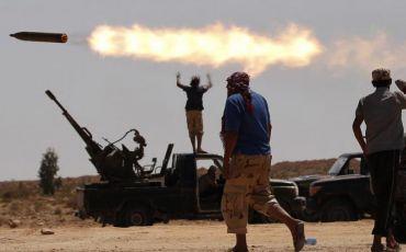 تاريخ الصراع الليبي....بقلم رواسي عبد الجليل