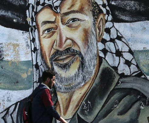 في ذكرى وفاة أبو عمار ،من يجرؤ على الكلام ؟....إبراهيم أبراش
