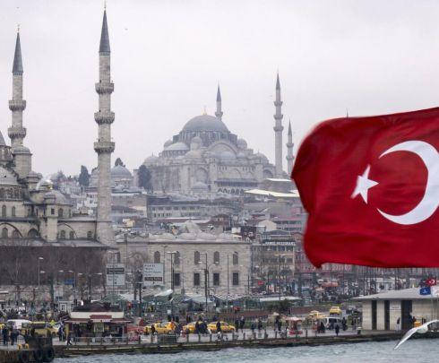 السفارة الفلسطينية في تركيا تتابع حالات اختفاء 6 فلسطينيين