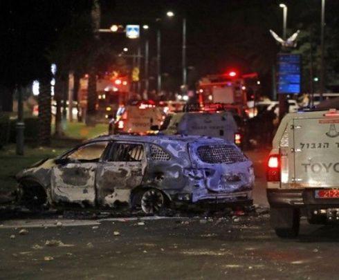 مدن الداخل تشتعل ومتطرفون يهود يحشدون لهجمات مضادة