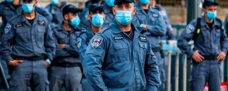 سابقة تاريخية .. تقرير بريطاني: الشرطة الإسرائيلية ستعمل بشكل دائم من الإمارات