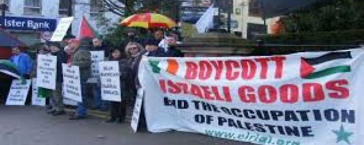 د. البرغوثي: اقرار البرلمان الايرلندي لقانون مقاطعة بضائع المستوطنات انتصار كبير لحركة المقاطعة و لفلسطين
