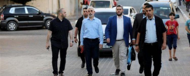 حماس تحذر الاحتلال: مقاومتنا لن تصمت مطلقا وسيرى العدو أننا جاهزون لكل الخيارات