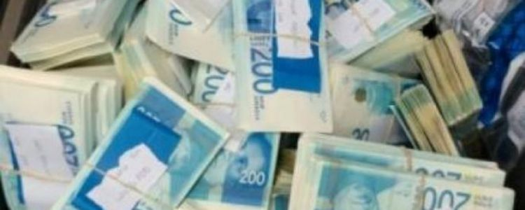 الإعلام العبري: القرصنة الإسرائيلية لأموال المقاصة ليست دُفعة واحدة