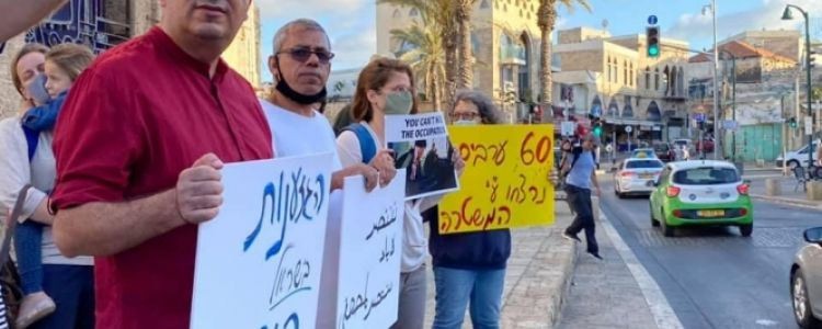 عضو الكنيست سامي أبو شحادة يعلن إصابته بفيروس كورونا