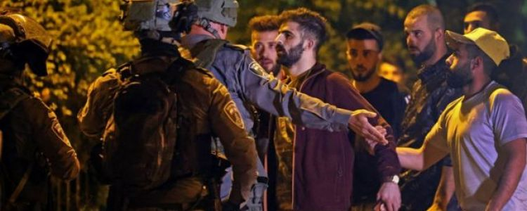 إتحاد أدباء الكرمل48 :الانتفاضة المقدسيّة على عتبات الأقصى والقيامة وحجارة الشيخ جرّاح وباب العامود تجذّر مرحلة كفاحيّة فلسطينيّة حيّة