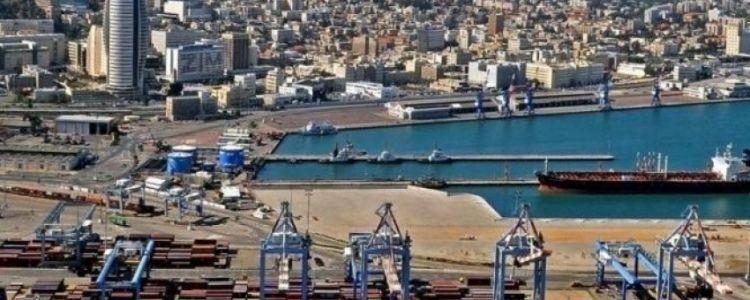 شركات تركية تسعى لشراء ميناء حيفا