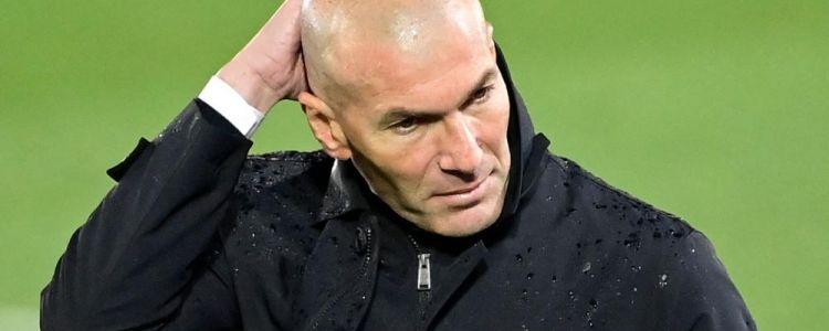 ريال مدريد يعلن رحيل زيدان رسميا