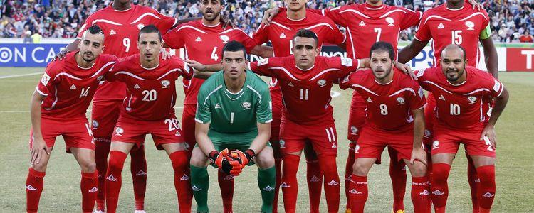 فلسطين تتعادل سلبيا مع الإمارات في التصفيات الأسيوية