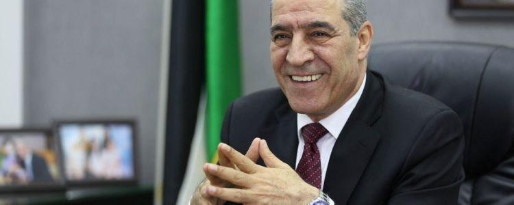 الشيخ يدعو السودان لتسليم الأموال التي صودرت إلى دولة فلسطين