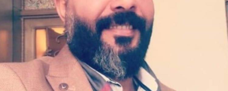 شطر وعجز....ضرغام عبد الكاظم القريشي