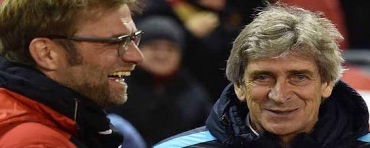مدرب وست هام يقسو على كلوب : هكذا يفوز ليفربول.. والأمتار السبعة تشهد