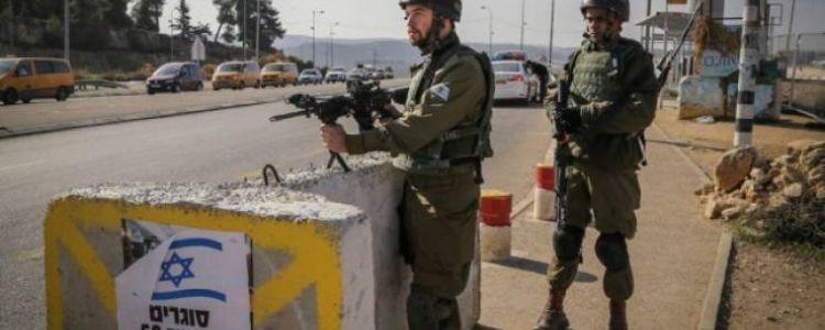 قناة اسرائيلية: الخلية كان هدفها خطف الجندي