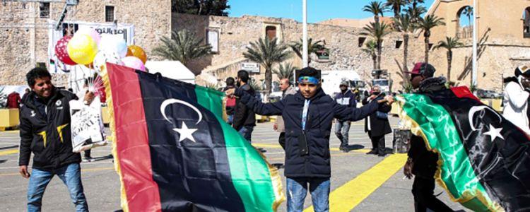 لأول مرة منذ 10 سنوات رمضان.. بلا أزيز رصاص في ليبيا