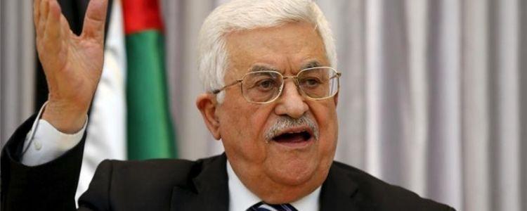 الرئيس: لن نقف مكتوفي الايدي اذا اعلنت اسرائيل ضم اي جزء من اراضينا